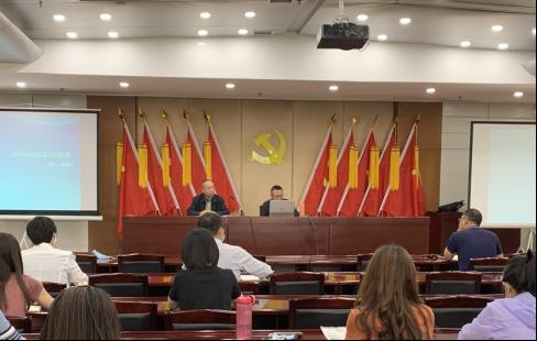 省课程教材中心联合甘肃教育杂志社开展出版